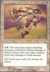 Shield Dancer - Foil