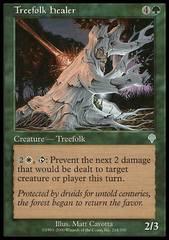 Treefolk Healer - Foil