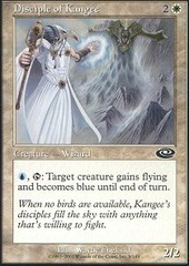 Disciple of Kangee - Foil