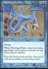 Hunting Drake - Foil