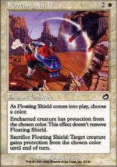 Floating Shield - Foil