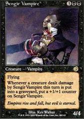 Sengir Vampire - Foil
