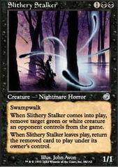 Slithery Stalker - Foil