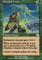 Elephant Guide - Foil