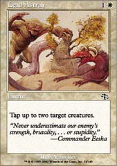 Lead Astray - Foil