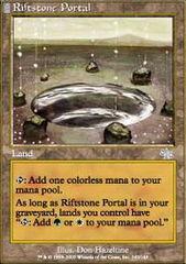 Riftstone Portal - Foil