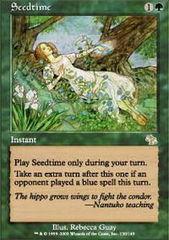 Seedtime - Foil