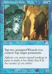 Aphetto Grifter - Foil