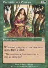 Enchantresss Presence - Foil