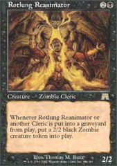 Rotlung Reanimator - Foil
