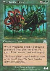 Symbiotic Beast - Foil