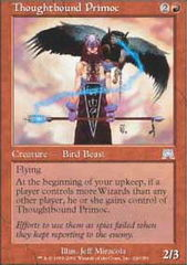 Thoughtbound Primoc - Foil