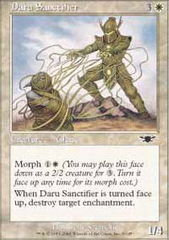 Daru Sanctifier - Foil