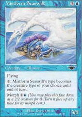 Mistform Seaswift - Foil