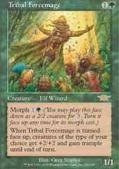 Tribal Forcemage - Foil