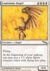 Luminous Angel - Foil