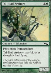 Tel-Jilad Archers - Foil