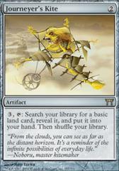 Journeyers Kite - Foil