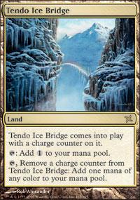 Tendo Ice Bridge - Foil