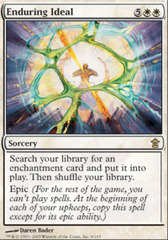 Enduring Ideal - Foil