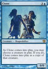 Clone - Foil