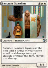 Sanctum Guardian - Foil