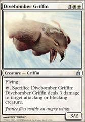 Divebomber Griffin - Foil