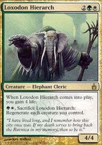 Loxodon Hierarch - Foil