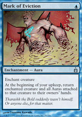Mark of Eviction - Foil