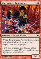 Sparkmage Apprentice - Foil
