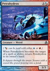 Petrahydrox - Foil on Channel Fireball