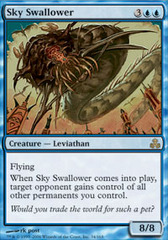 Sky Swallower - Foil