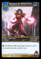 Martiana the Mindwrench