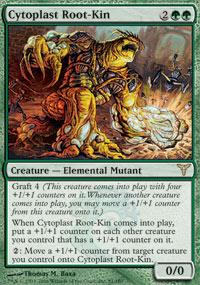 Cytoplast Root-Kin - Foil