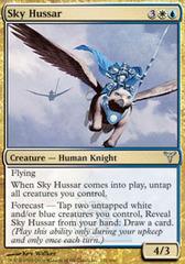 Sky Hussar - Foil