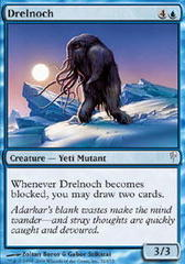 Drelnoch - Foil