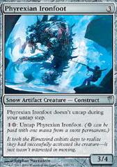 Phyrexian Ironfoot - Foil
