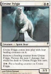 Ursine Fylgja - Foil