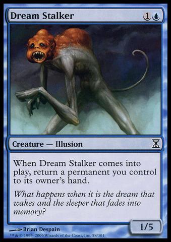 Dream Stalker - Foil