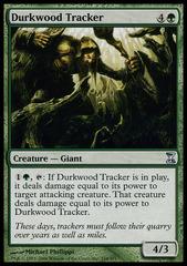 Durkwood Tracker - Foil