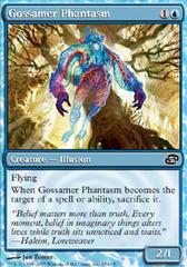 Gossamer Phantasm - Foil on Channel Fireball