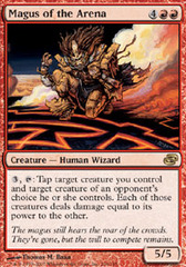 Magus of the Arena - Foil