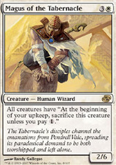 Magus of the Tabernacle - Foil