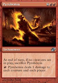 Pyrohemia - Foil