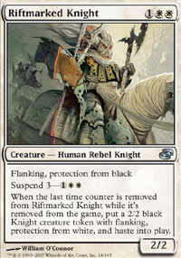 Riftmarked Knight - Foil