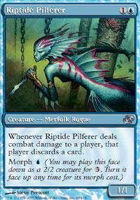 Riptide Pilferer - Foil