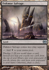 Dakmor Salvage - Foil on Channel Fireball