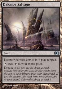 Dakmor Salvage - Foil