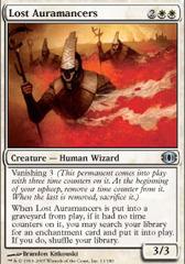 Lost Auramancers - Foil