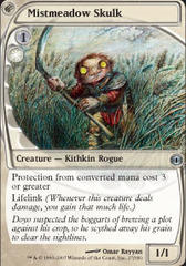 Mistmeadow Skulk - Foil